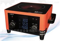 遠紅外加熱恒溫磁力攪拌器