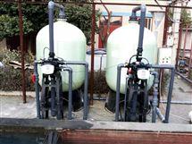化工行业软水处理器
