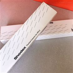 糖類色譜柱shodex SP0810琛航科技代理