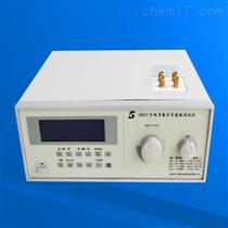 GDAT-A介质损耗角正切值测试仪