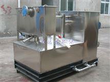 四川隔油提升一体化装置