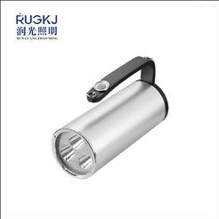润光照明-RJW7101A/LT手提式防爆探照灯