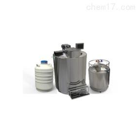美的生物医疗液氮罐