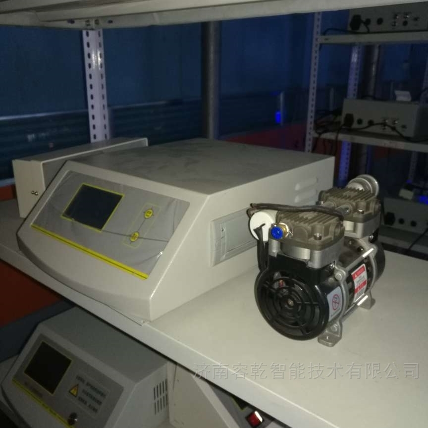 化妆品包装密封检测仪