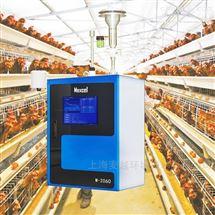 M-2060C家畜养殖场臭气浓度自动检测仪批发基地