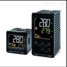 介绍OMRON温控器 简易型工作模式