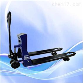 上海计重电子叉车秤厂商