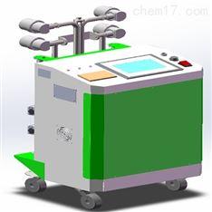 LB-2116型生物安全柜檢測儀
