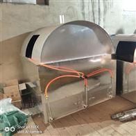 挤压式废旧泡沫冷压压块机小型创业设备