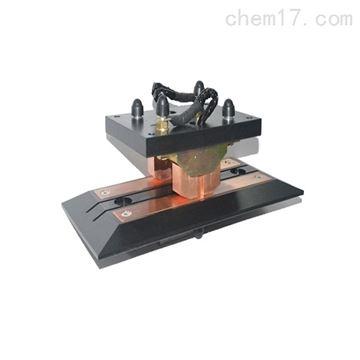单极AGV100A充电刷 刷板刷块 AGV充电装置