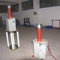 STR-YD串极高压试验变压器