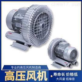 耐腐蚀小型高压风机