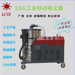 XBK-850-30L(离茨)水泥厂设备吸尘器