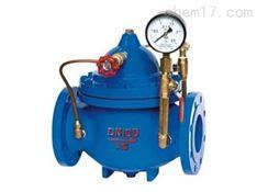 排水用水泵缓闭止回阀
