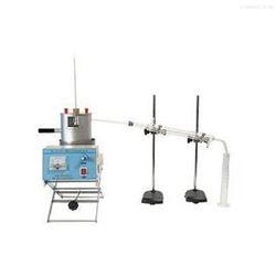 石油减压蒸馏试验器