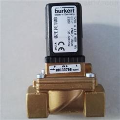 0290类型Burkert伺服辅助式隔膜电磁阀