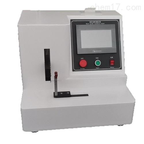 注射针针管韧性测试仪