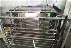 污水处理厂专用紫外线消毒器模块