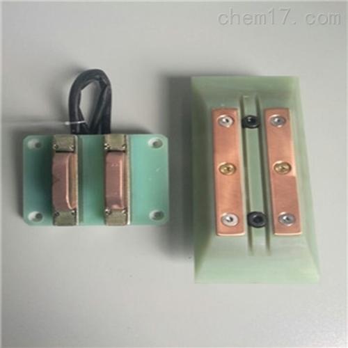 600A AGV充电刷集电器接触板电池