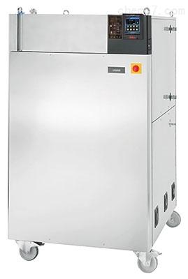 动态温度控制系统制冷到 -120°C