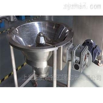 BLD800搅拌出料机的优势