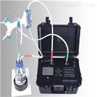 LB-FD500闪烁瓶法测氡仪 环境氡、土壤氡