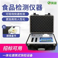 FT-G1200多参数食品安全检测仪