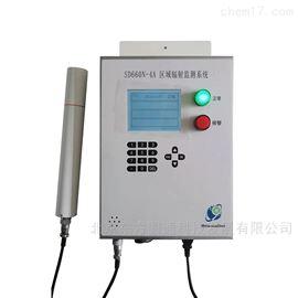 SD660N-4A区域辐射报警仪