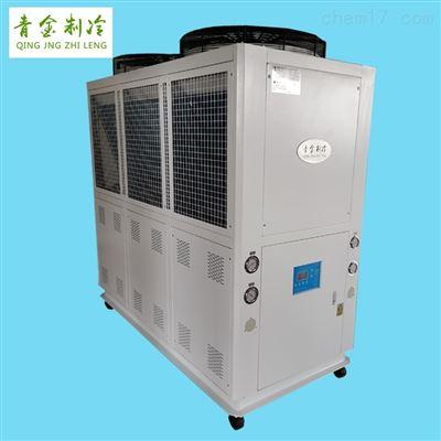 QX-25AO压铸模具油冷机凉油器