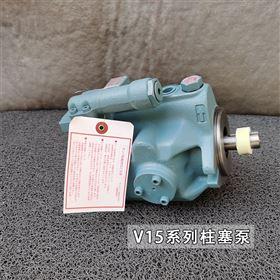 DAIKIN原装V1515A11R-95S27大金柱塞泵