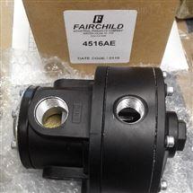 美国Fairchild仙童气动体积压力调节器
