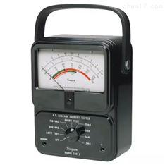 美国辛普森Simpson 229-2 交流漏电流测试仪