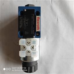 电磁阀M-3SED6CK1X/350CG24N9K4力士乐