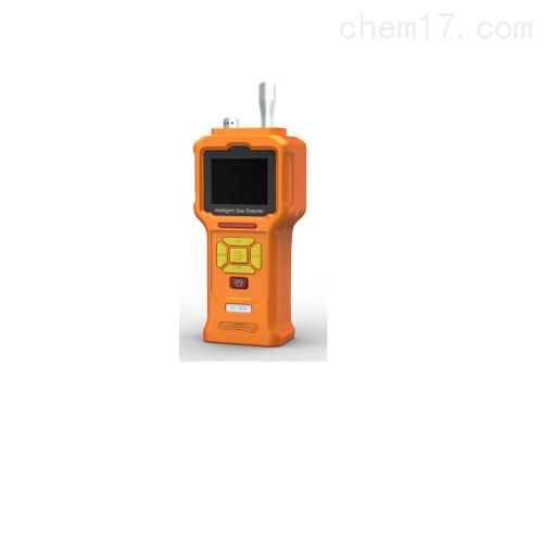 GT903-O2-H泵吸式氧气检测仪