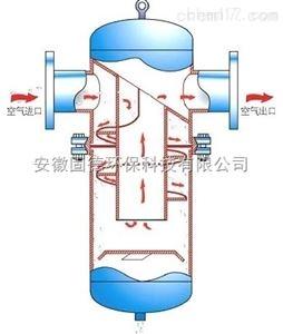 微泡排气除污机组安装技术要求