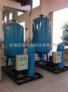 工厂质保定压补水装置(*质量保证)