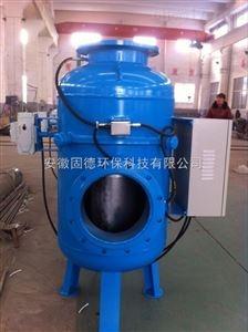 全程智能综合水处理器(杀菌灭藻超过滤)
