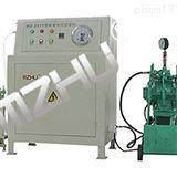 MZ-2017塑料管水压试验机