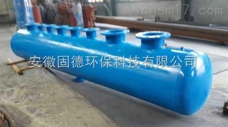分集水器厂家 我们做的是品牌 是质量