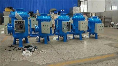 安徽 成都 白银 重庆全程水处理器厂家