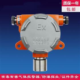 QD6000单点壁挂式气体控制器
