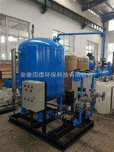 供应凝结水回收器 蒸汽电动闭式冷凝水回收成套装置