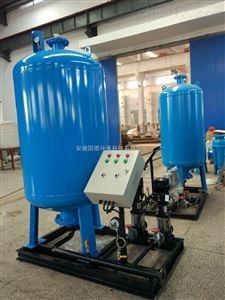 定压补水装置产品用途