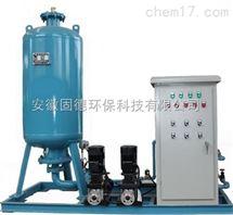 隔膜气压罐定压补水装置