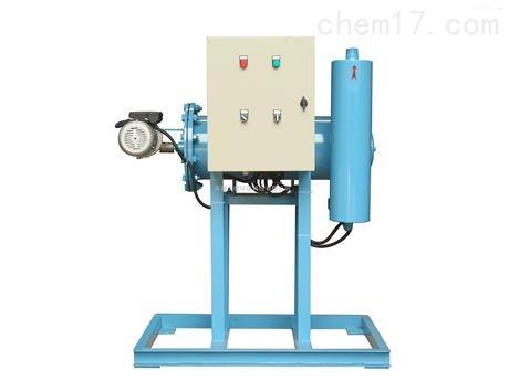 锡林郭勒微晶旁流综合水处理器装置