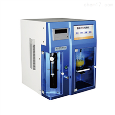 天津康汇洪美JWG-16A智能微粒检测仪