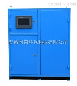 长乐冷凝器胶球清洗设备厂家原理