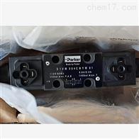 PHS520SX-02-24V-FLPARKER先导式电磁阀工作原理概述