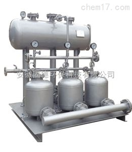 电动凝结水回收装置选型