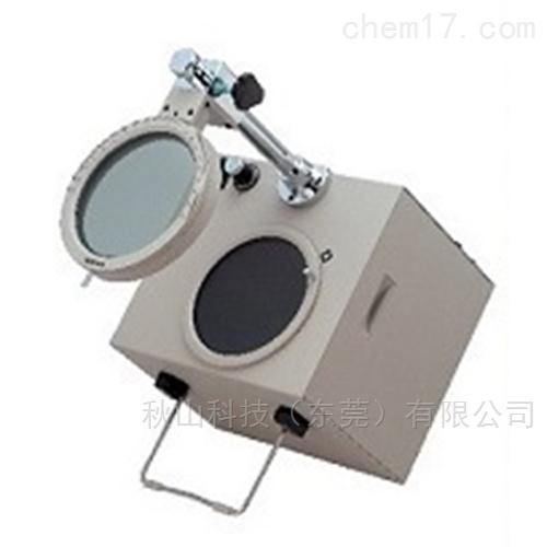 日本sugitoh薄膜塑料变形检测仪TS-8N/TS-9N